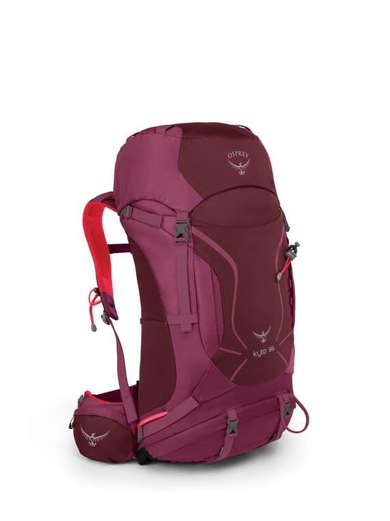 harga Tas osprey kyte 36 bag purple ungu original garansi awet keren Tokopedia.com