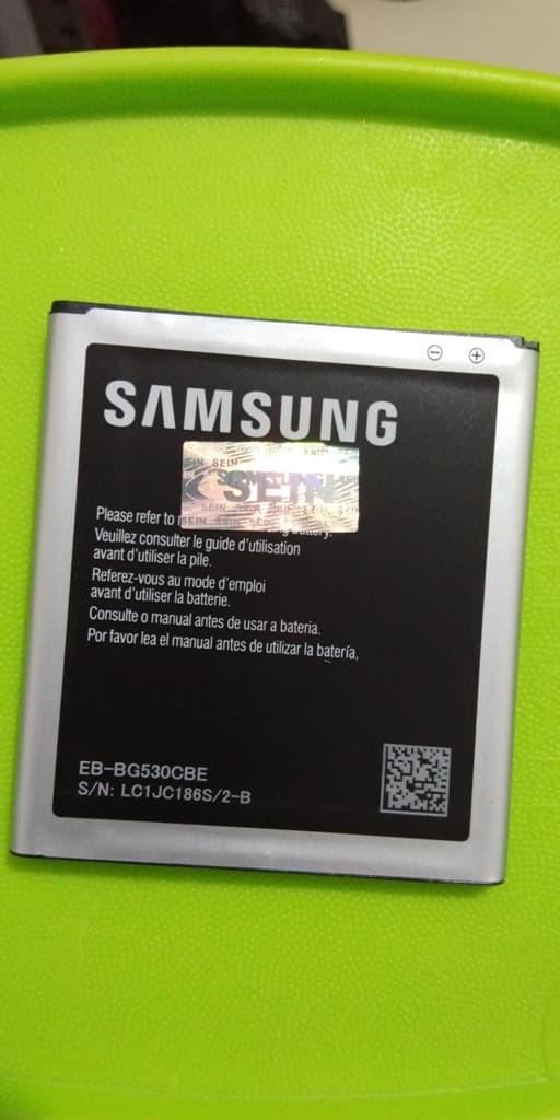 harga Baterai batre batrai batery samsung galaxy j3 pro . j3 2016 . j310 Tokopedia.com
