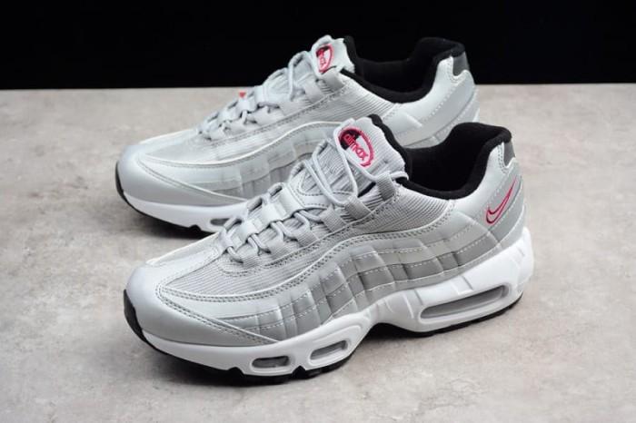check out 8a52e 26abb Jual Nike Air Max 95 Premium QS Silver Bullet - Kota Surabaya - Yur Sneaker  | Tokopedia