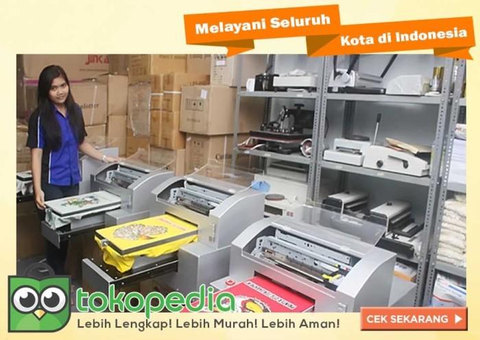 Katalog Mesin Sablon Dtg DaftarHarga.Pw