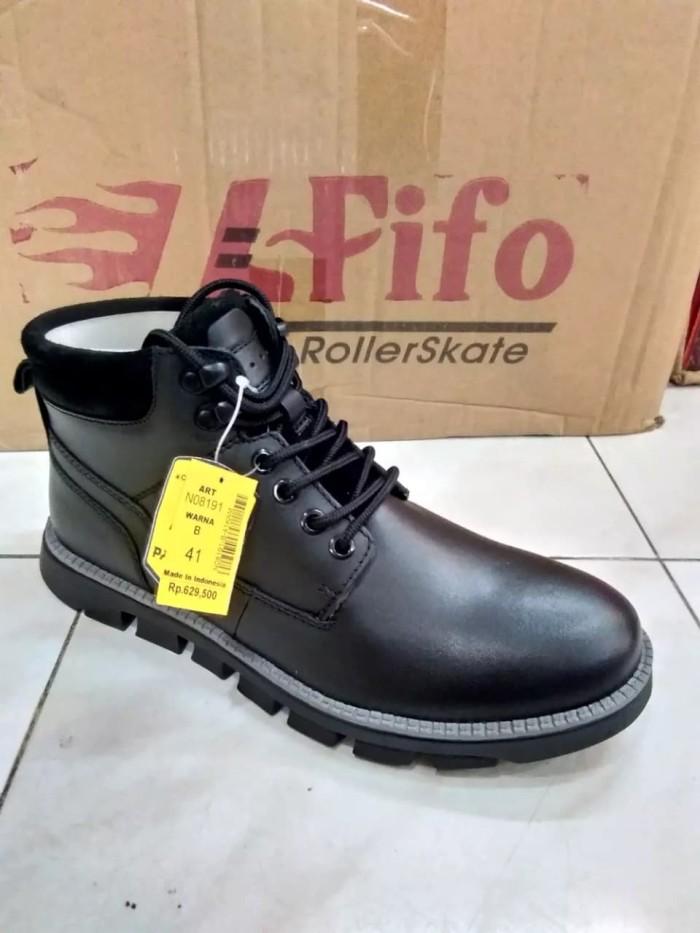harga Sepatu kulit pakalolo boots n08191 Tokopedia.com