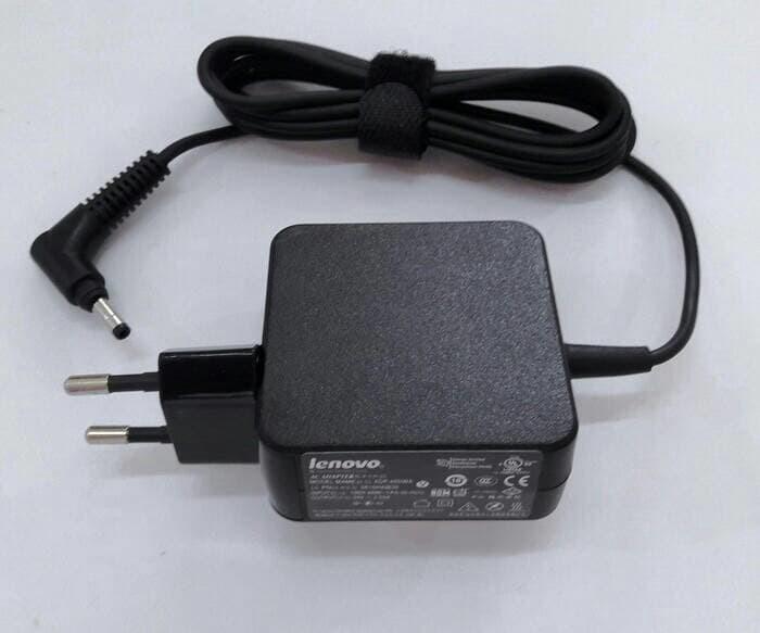 harga Charger adaptor laptop lenovo ideapad 100-14 100-14iby 100-14iby 80m Tokopedia.com