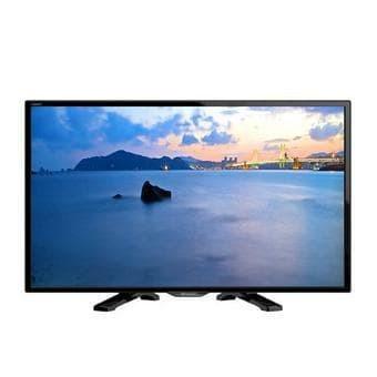 Sharp led tv 24  usb movie 24le175 garansi resmi bisa gojek 24 le 175