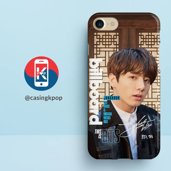 harga Casing handphone kpop bts billboard jungkook Tokopedia.com