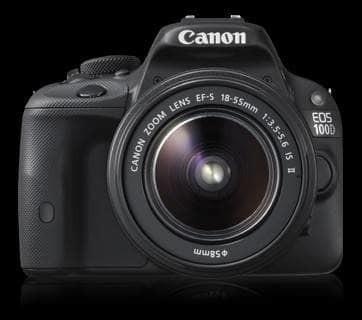 Katalog Canon Eos 100d Travelbon.com