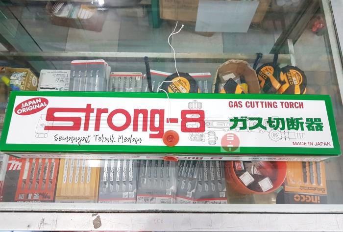 harga Chiyoda blander las potong cutting torch strong 8 chiyoda japan ori Tokopedia.com