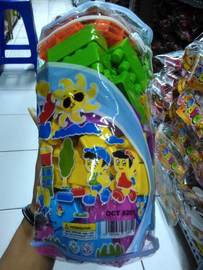 Foto Produk MAINAN ANAK KREATIF BLOCK dari nambeng toys