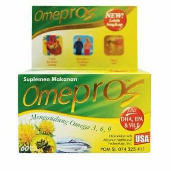 harga Omepros Isi 30 Tokopedia.com