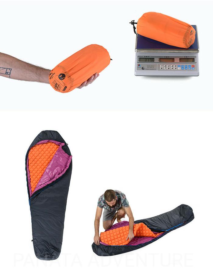 harga Matras angin sleeping pad ultralight naturehike nh17t023 - kanakagear Tokopedia.com