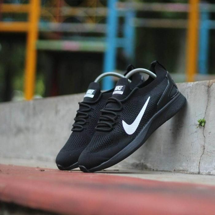 Jual Sepatu Nike Flyknit Racer Grade Original   Pria Wanita Olahraga ... d1e2964a2d