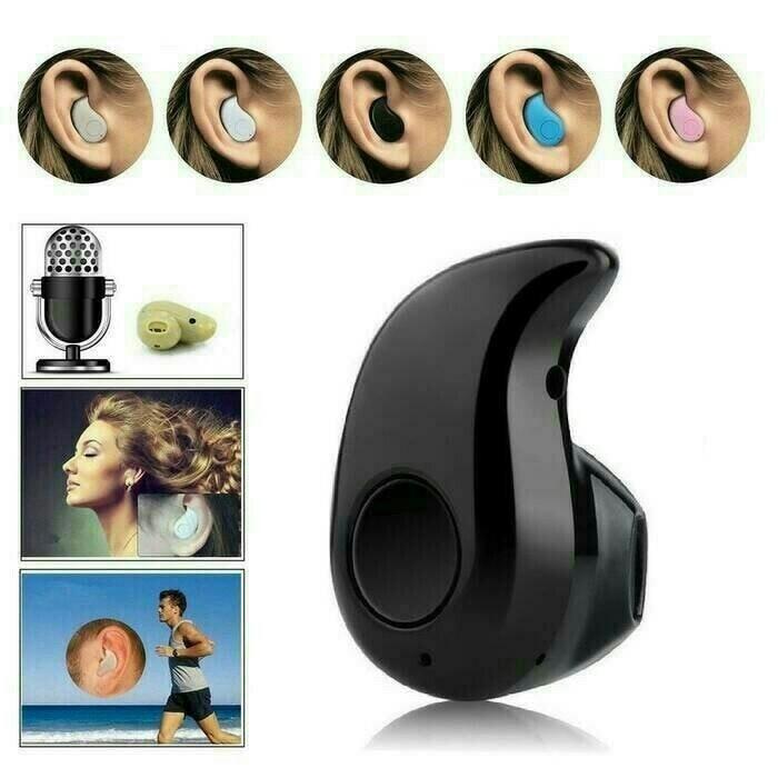harga Headseat hetset bluetooth bloototh mini stereo universal Tokopedia.com