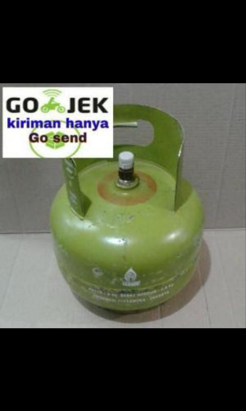 harga Termurah se tokopedia tabung gas elpiji 3 kg plus isi full Tokopedia.com
