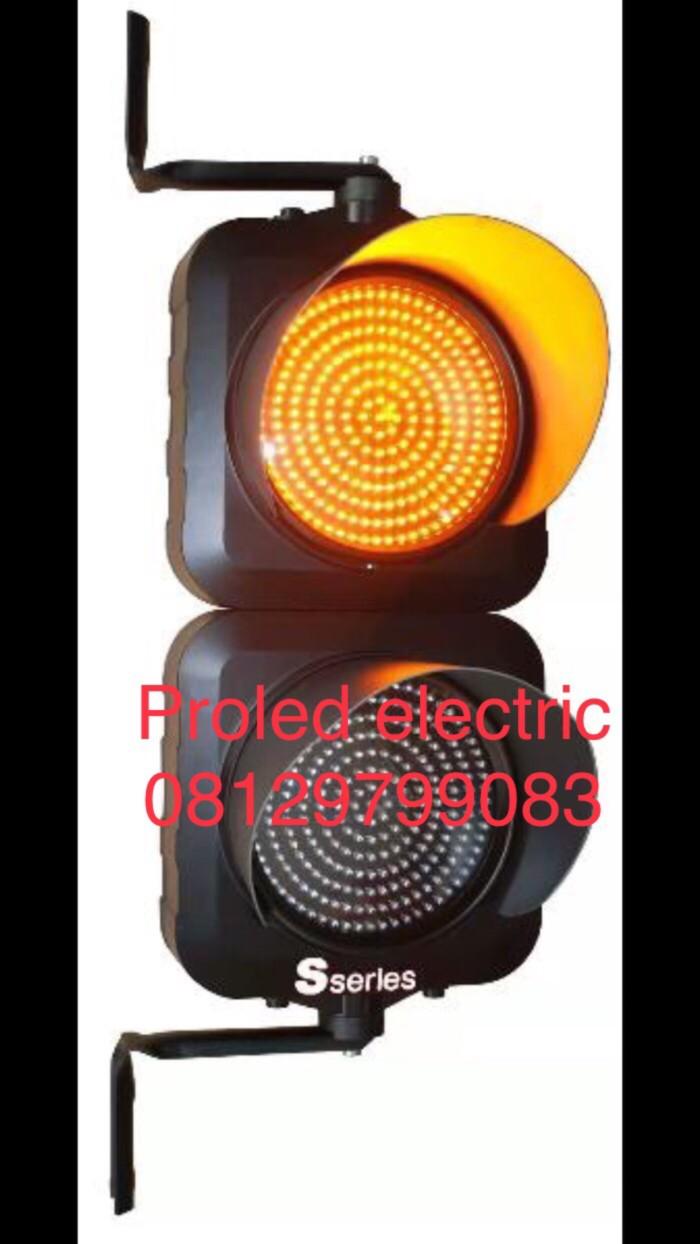 Jual Lampu Lalu Lintas Traffic Light Warning Light Jakarta Pusat Wewe Electric