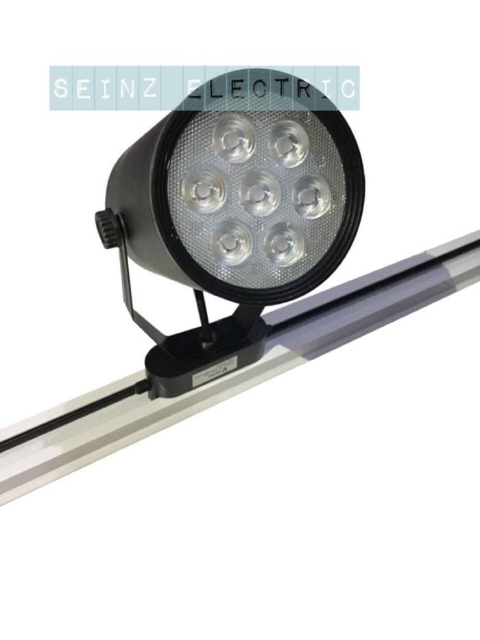 harga Seinz lampu led rell 7w / lampu sorot rel / track light / spot light Tokopedia.com