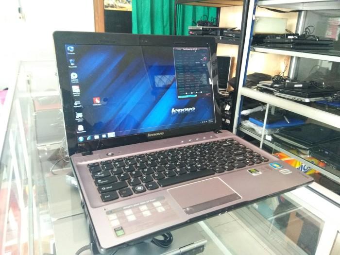 Jual Lenovo Ideapad Z370 Core I7 Ram 4gb Hdd 500gb Vga Gt 410 1gb Kota Surakarta Laptop Murah Solo Tokopedia