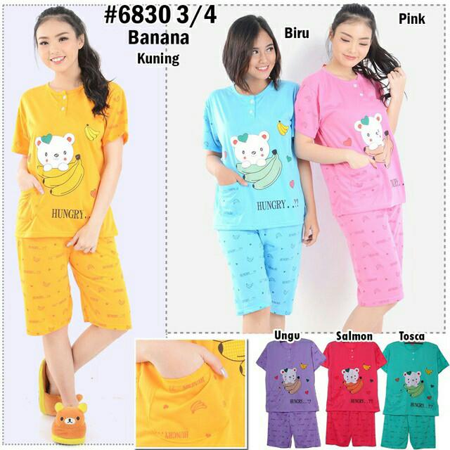 Baju Tidur Terusan Piyama Dress Daster Grena Daftar Harga Terkini Source · Baju Tidur Perempuan Setelan