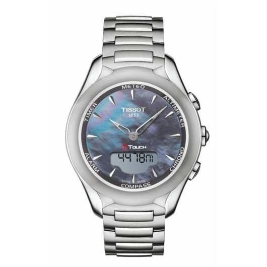 Tissot T Race Touch T081 420 97 057 02 Touch Screen Jam Tangan Pria Source  ·. Source · Tissot T Touch Expert Solar Lady T075.220.11.101.01 43313c78c7