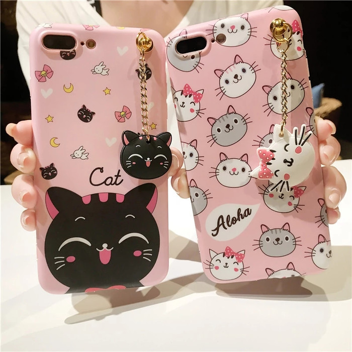 harga Case oppo f5/youth/plus softcase cat kucing hello kitty 3d casing cute Tokopedia.com