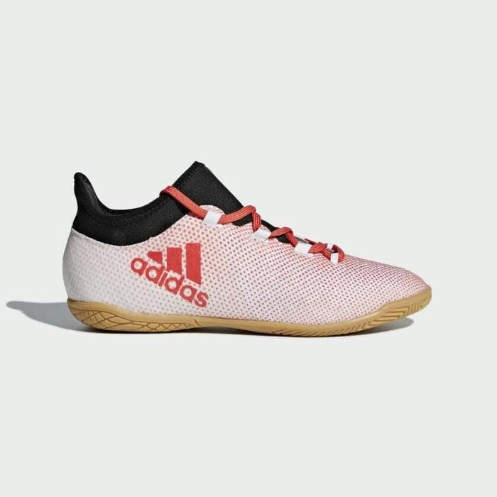 prestar Tecnología Discutir  Jual adidas futsal anak x tango 17.3 in original - Kota Bandung - happy  shop 12 | Tokopedia