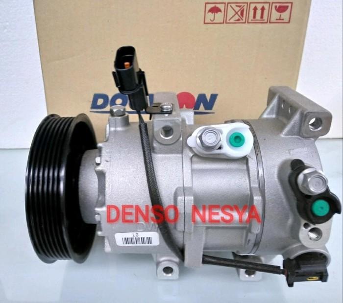 Jual Compresor Kompresor Ac Mobil Hyundai All New Accent Dowoon Asli Kota Probolinggo Samudra Ac Tokopedia
