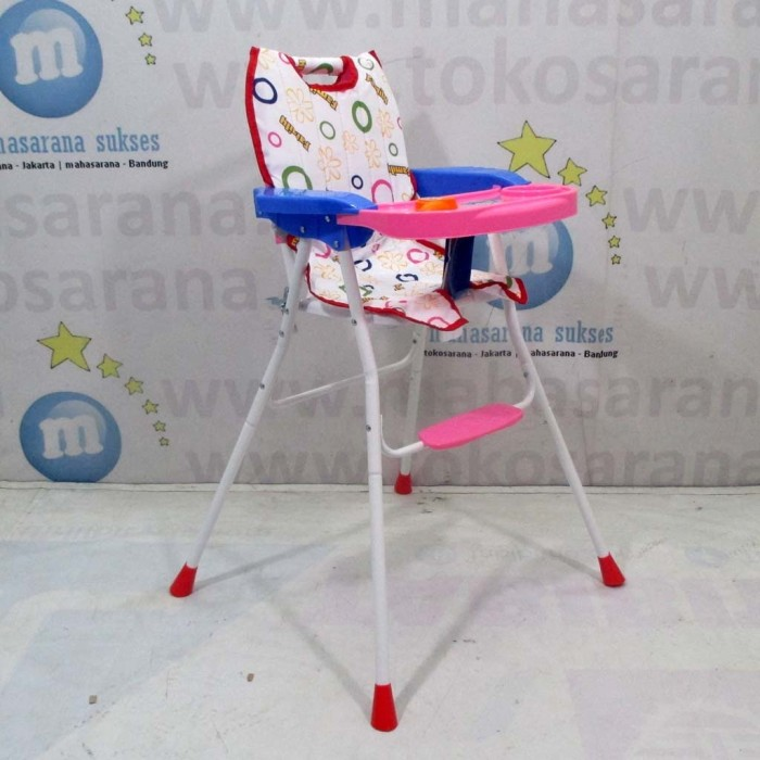 harga Family hc101 baby high chair kursi makan bayi Tokopedia.com