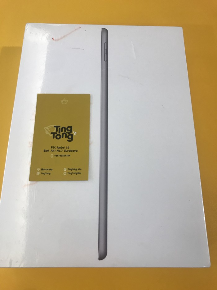 harga Ipad 5th gen 32gb cell+wifi Tokopedia.com