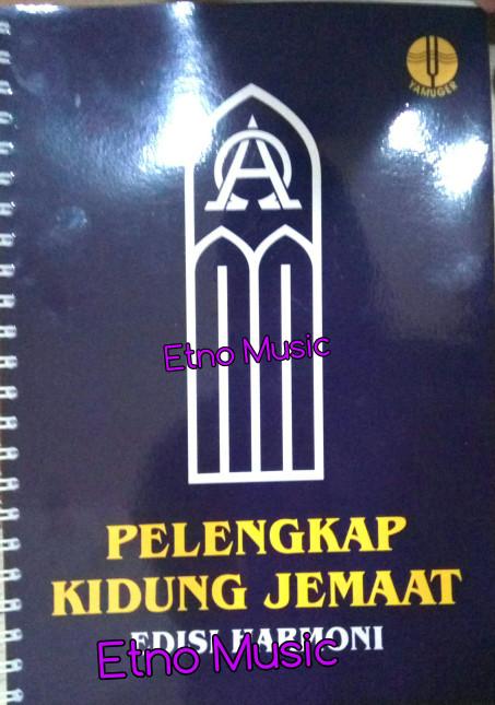 harga Buku piano  pelengkap kidung jemaat pkj edisi harmoni  yamuger Tokopedia.com