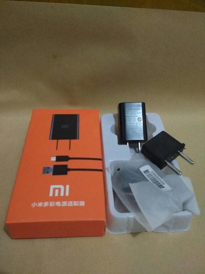 harga Charger xiaomi redmi 1s 2 3 note 1 2 3 4 mi4i mdy-08-ef micro usb ori Tokopedia.com