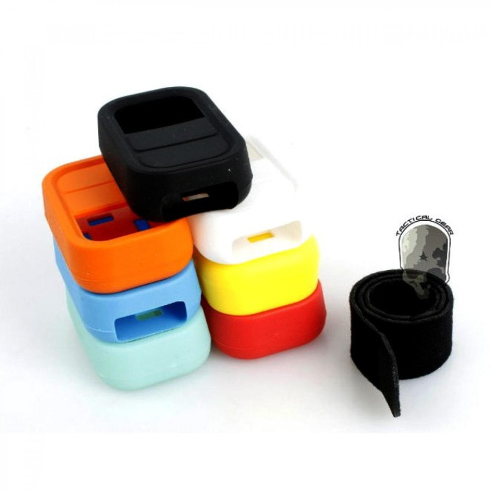 harga Tmc silicone protective case cover gopro wifi remote - hr165 Tokopedia.com