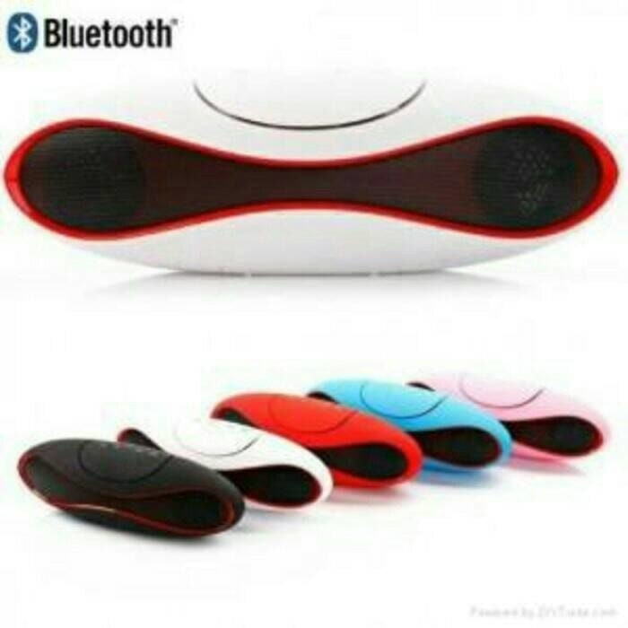 harga Speaker kerang mini bluetooth Tokopedia.com