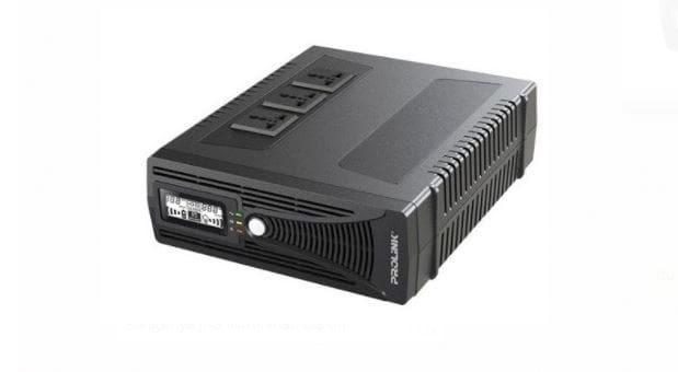 harga Inverter Plus Ips 2400 Prolink Tokopedia.com