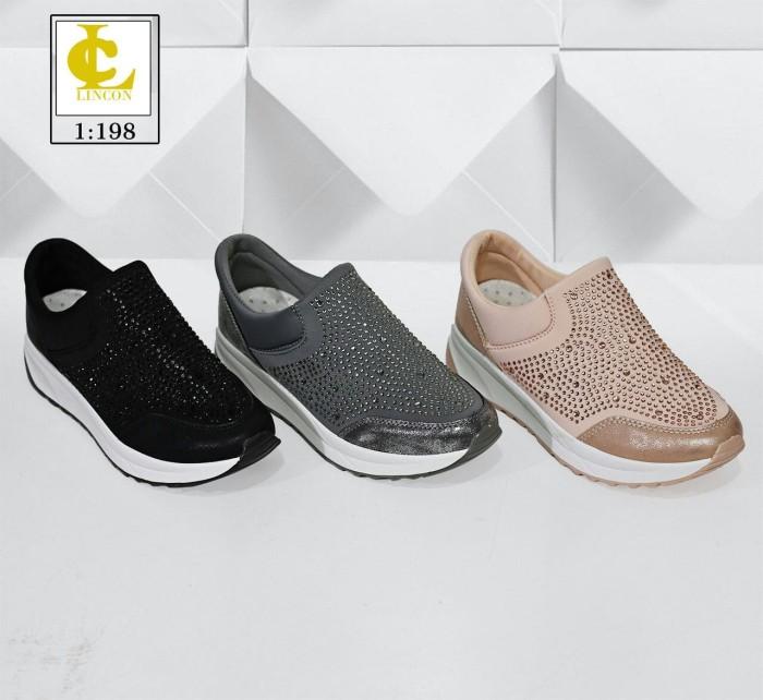 harga Sepatu merek lincon seri: 198 Tokopedia.com