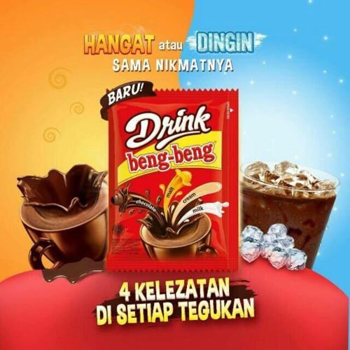 BENGBENG drink. BARU!!!!!