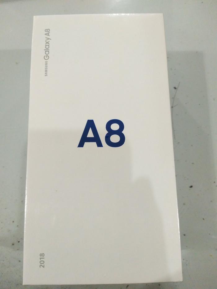 harga Samsung galaxy a8 2018 Tokopedia.com