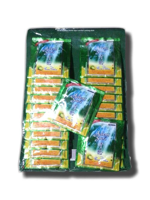 harga Adem sari chingku - serbuk larut pereda panas dalam Tokopedia.com