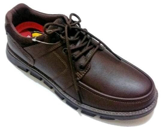 harga Sepatu kulit pakalolo boots n0811 Tokopedia.com