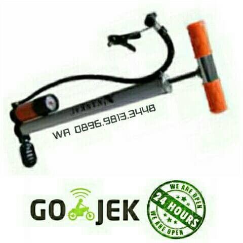 harga Bandung pompa ban sepeda dan motor Tokopedia.com