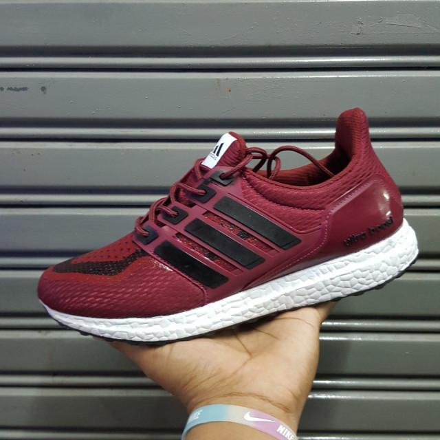 harga Sepatu cowok sneaker adidas ultraboost plusbox adidas Tokopedia.com