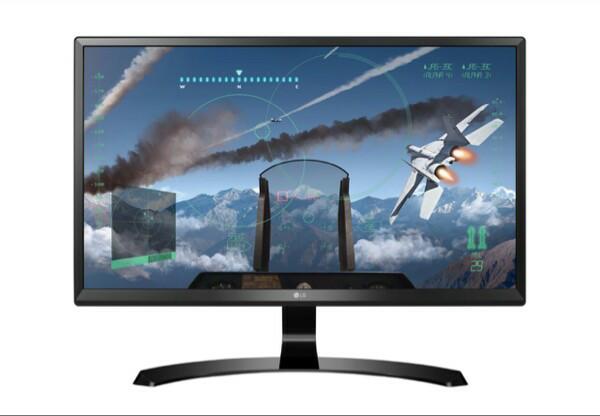 harga Monitor led lg 24ud58-b ips 4k uhd hdmi dp Tokopedia.com