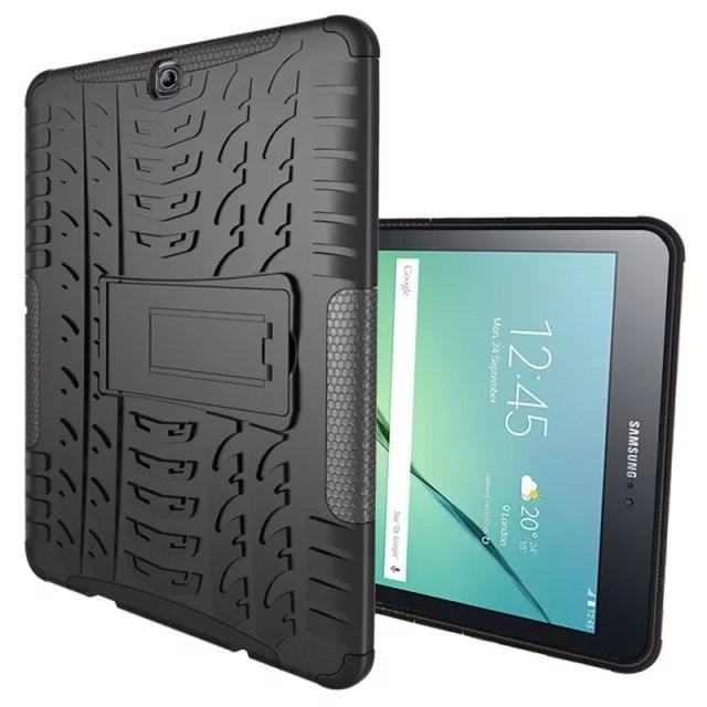harga Hard soft case casing tablet samsung galaxy tab s2 9.7 tpu armor stand Tokopedia.com