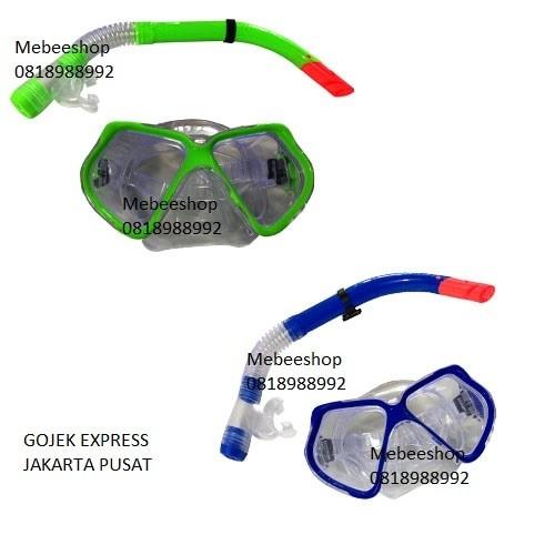 harga Kacamata snorkelingkacamata snorkling alat snorkeling murah dewasa Tokopedia.com