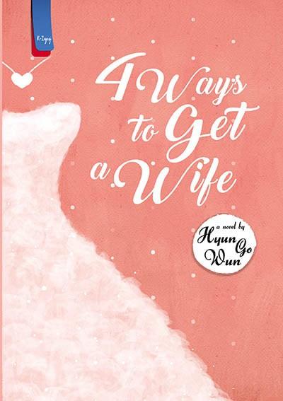 harga 4 ways to get a wife Tokopedia.com