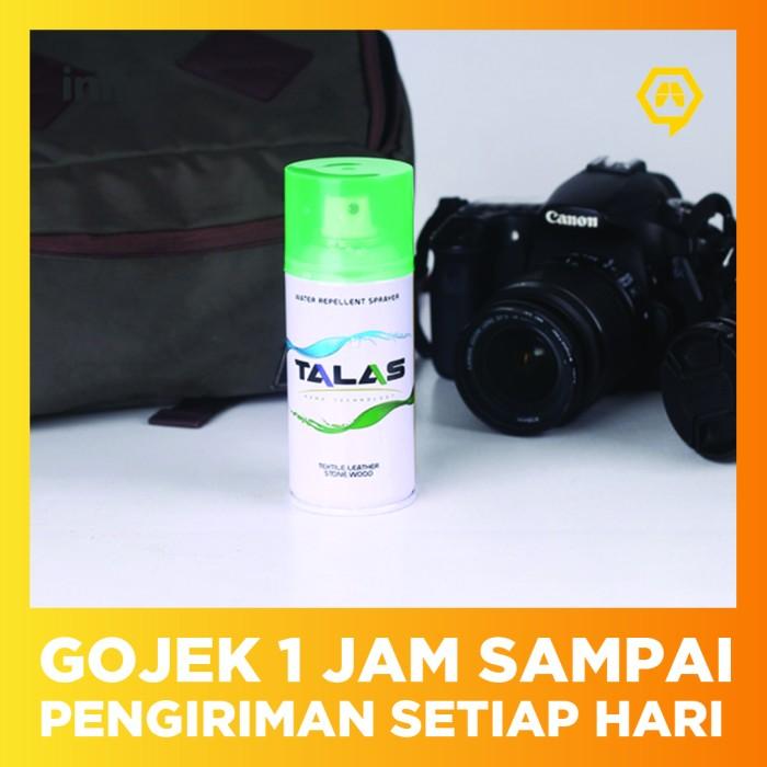 Talas Water Repellant
