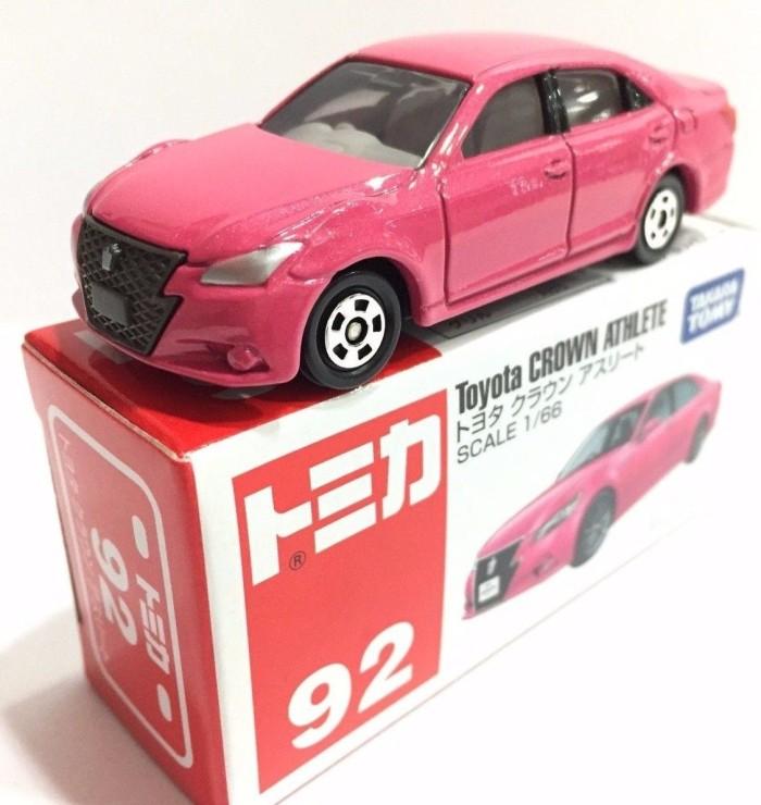 Katalog Mobil Toyota Crown Hargano.com