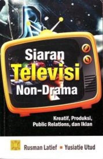 harga Siaran televisi non drama oleh rusman latief Tokopedia.com