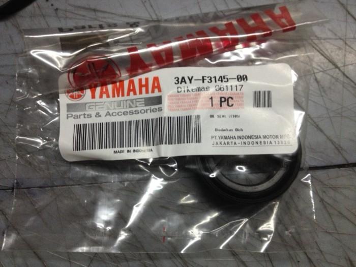 harga Seal shock fizr jupiter mx mio original yamaha 3ay-f3145-00 per pcs Tokopedia.com