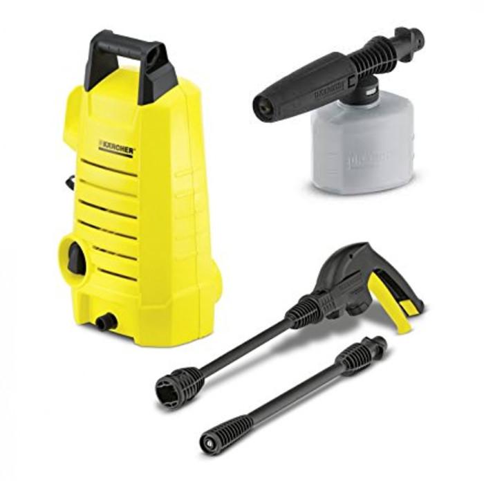 harga Karcher Paket Cuci Steam Mobil Dan Motor Portable| Alat Semprot Air Tokopedia.com