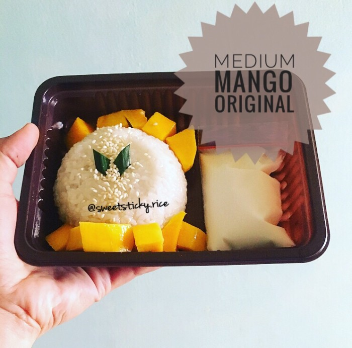 harga Mango sticky rice Tokopedia.com