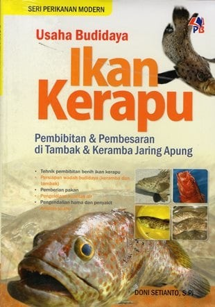 Katalog Ikan Kerapu Travelbon.com