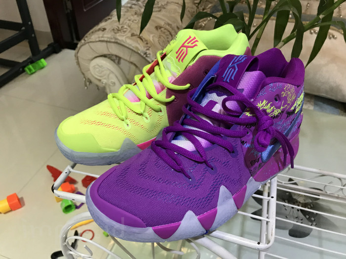 ce53954c533f Jual LIMITED EDITION Nike Kyrie 4